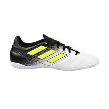 adidas_adidas-sepatu-futsal-pria---white-yellow--ace-17-4-s77100-_full05 10 List Harga Sepatu Futsal Berkualitas Terlaris tahun ini