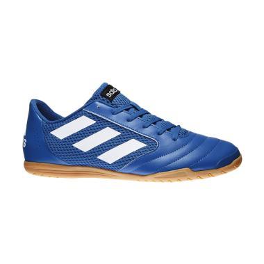 adidas ACE 17.4 Sepatu Futsal Pria - Blue
