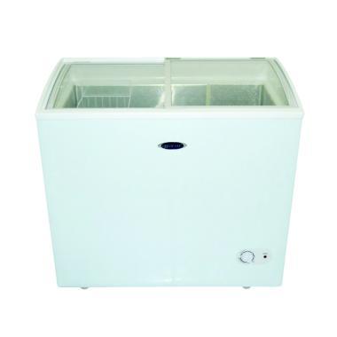 Frigigate CFR-210SD Chest Freezer - Putih