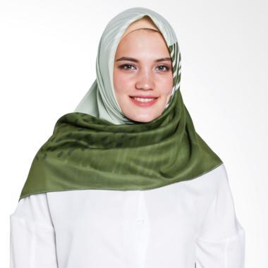 Sarah Sofyan Faible Hijab - Olive