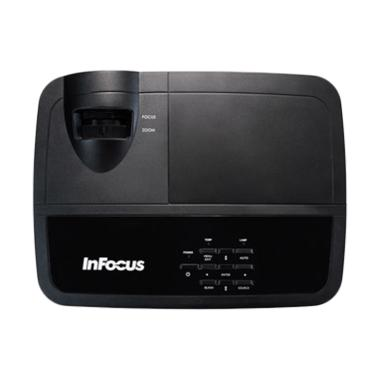 InFocus IN124A Proyektor