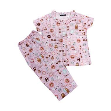 Jual Pakaian Anak Perempuan Just Fashion Harga Baru Januari 2019