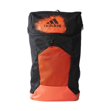 adidas Original X 16.2 Backpack Tas ... x - Orange Black [S94746]