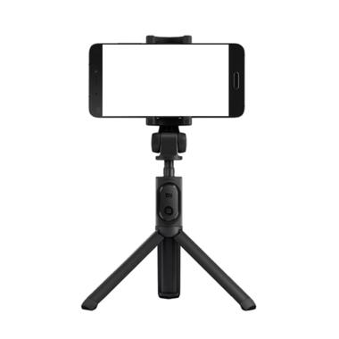 Xiaomi 3 in 1 Monopod Tripod Mini B ... er for Smartphone - Black