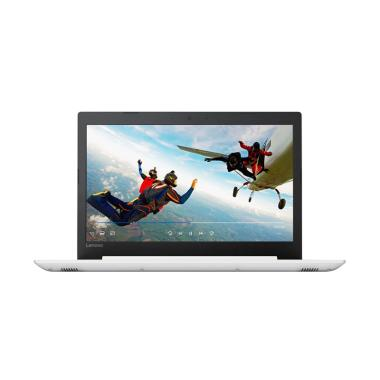 Lenovo IDEPAD 320-14 - [AMD A9-9420 ... AM 4GB- 1TB- DOS - White]