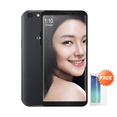 OPPO F5 Youth Smartphone - Black [3 ... ansi Resmi OPPO Indoesia]