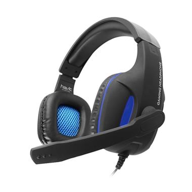 Havit H2190D Headset Gaming - Hitam