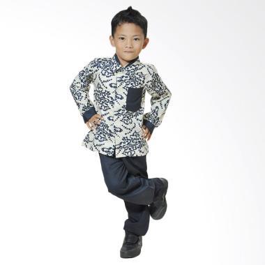 Mirtazani Kautsar Salju Seetelan Pakaian Koko Anak