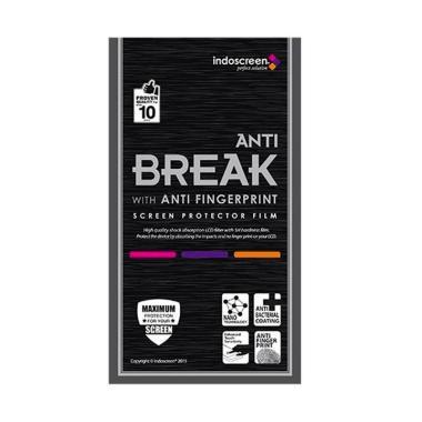 Indoscreen Anti Break Anti Gores Screen Protector for Huawei Mate 20