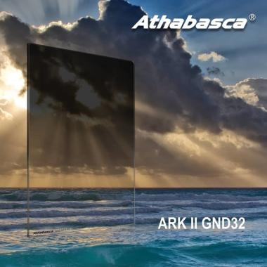 Athabasca ARK II GND32 Square Filter Lensa [100 x 150 mm/1.5]