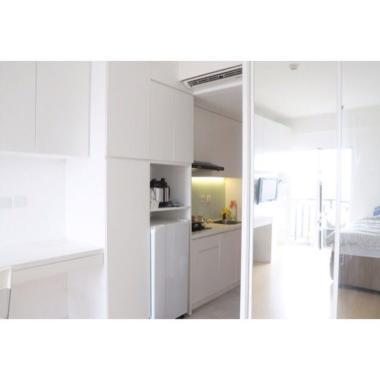 Jendela360 Signature Park SIPA004 Apartemen Sewa 12 bulan