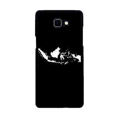 Acc Hp Peta Indonesia Jokowi Selfie ... r Samsung Galaxy J5 Prime