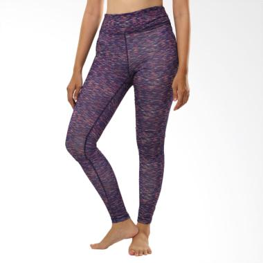 N.Y.L Active Orchid Misty Long Pant ... ta - Purple [09NYL200014]