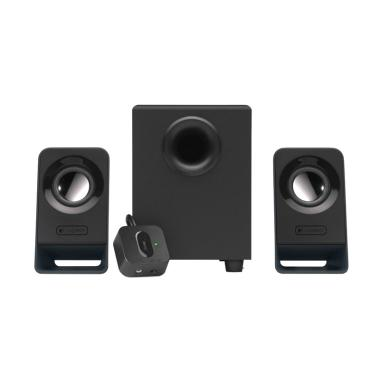 Speaker Logitech Z213 2.1 - Speaker For PC Laptop Notebook