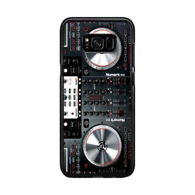 harga Flazzstore Digital Mixer Dj Turntable Electronic Music F0362 Custom Casing for Samsung Galaxy S8 Blibli.com