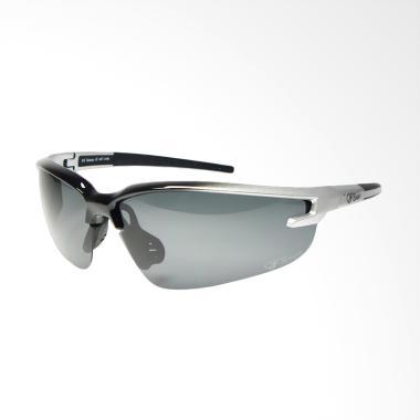 OJO Sport Polarized TR90 RX Fishing ... ses - Silver [I2I-14054L]