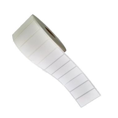 Barcode Pinto Yupo 1 Line Label Sti ... s/ Gap 2 mm/ Core 1 Inch]