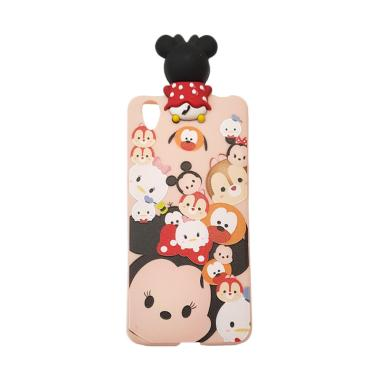 OEM Marcell Peeking Tsum Tsum Casing for Oppo A37
