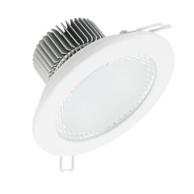 ASSA 582 Lampu Downlight LED - Cool White [12 Watt]