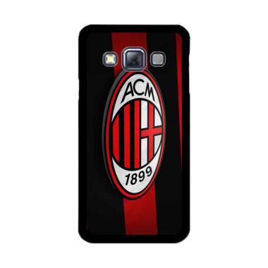 OEM AC Milan 3D Logo 20 Hardcase Casing for Samsung A3 2015