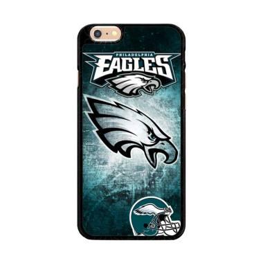 Flazzstore Philadelphia Eagles Logo ...  iPhone 6 Plus or 6S Plus