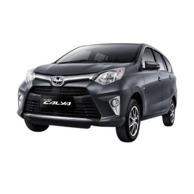 Toyota Calya 1.2 E STD Mobil - Grey Metallic