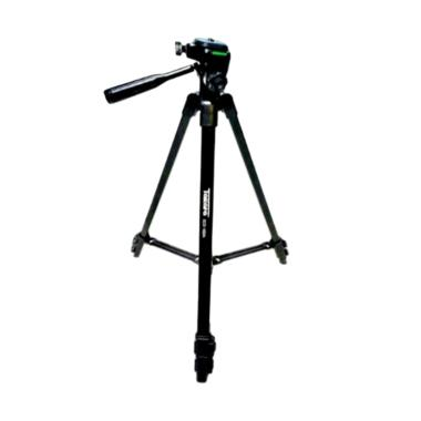 Takara Eco-183A Lightweight Tripod For DSLR And Action Camera