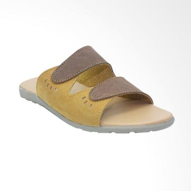 Dr.Kevin 27372 Women Sandals - Brown