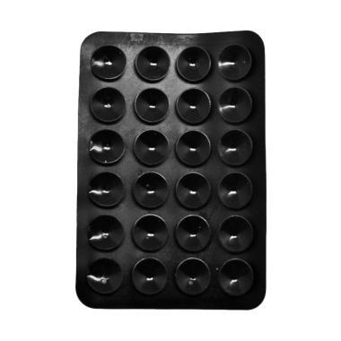OEM Holder HP Gurita Super Lengket Perekat Handphone - Black