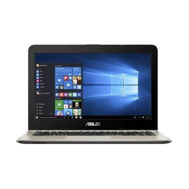 Asus X441UA-GA347T Notebook - Black