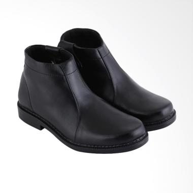 JK Collection Sepatu Boots Pria [JKC-JSM 2903]