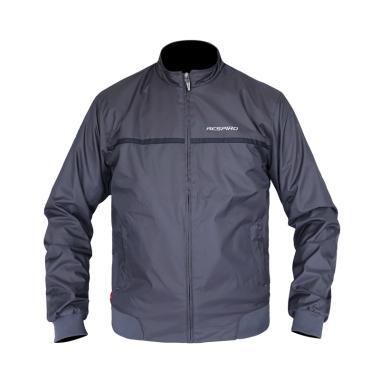Respiro TR07 Guinero R1.4 Jaket Motor - Charcoal