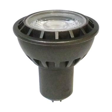ASSA MR16 Bohlam Lampu LED - Warm White [6 W/ 220V/ Dimmable]