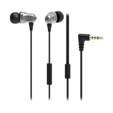 Primavox P190D Earphone - Black