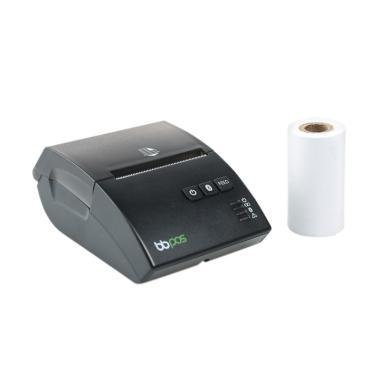 BBPos SimplyPrint Bluetooth Printer by Cashlez Worldwide Indonesia