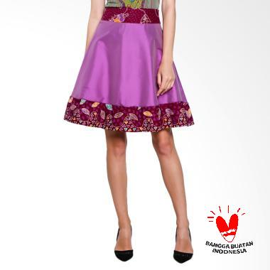 Lombang Batik Klok Rok