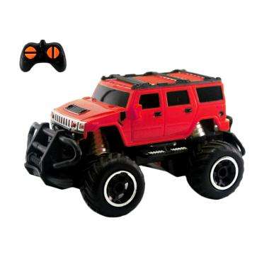 TDT RC Rock Crawler Mainan Mobil ...
