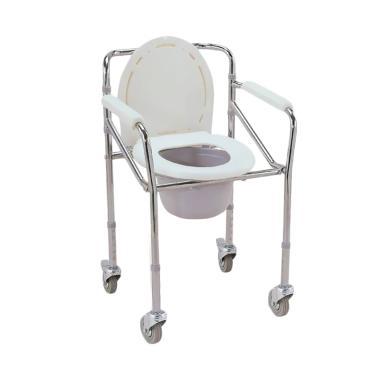 Sella 696 Comode Chair Alat Bantu Medis