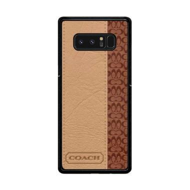 Flazzstore Coach Purse X4196 Custom Casing for Samsung Galaxy Note 8