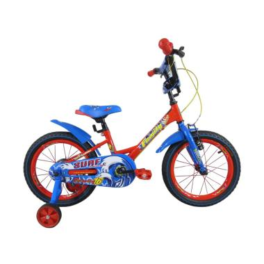 Family Surf Sepeda Anak [16 Inch]