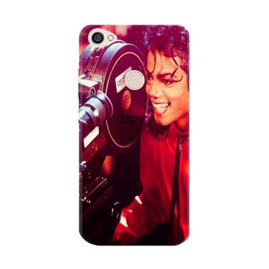 Flazzstore Michael Jackson With Cam ... iaomi Redmi Note 5A Prime