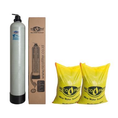 Nico Filter Air Water Filter