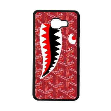 Acc Hp Goyard Bape Shark W5267 Casing For Samsung Galaxy A5 2016