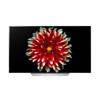 [RESMI] LG OLED 55C7T 4K UHD Smart TV [55 Inch]
