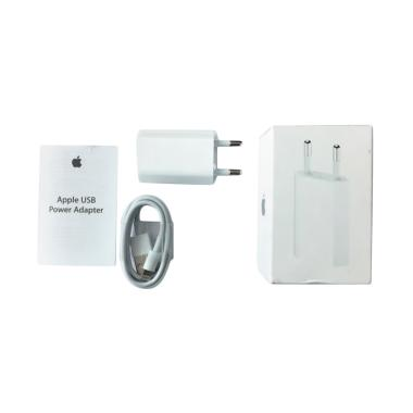 Original Charger IPhone X/8/8+/7/7+/6S/6S+/6/6+/5SE