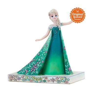 Disney Traditions Frozen Fever Elsa Figurine