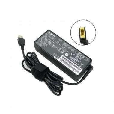 harga Adaptor Charger Laptop Original Lenovo T470 FLEX 14 E431 E460 E450 hitam Blibli.com