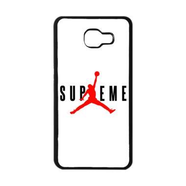 Acc Hp Supreme Air Jordan W5310 Casing for Samsung Galaxy A5 2017