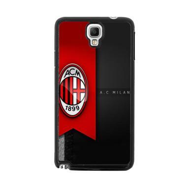Acc Hp Ac Milan Football Club E1747 ... Samsung Galaxy Note 3 Neo