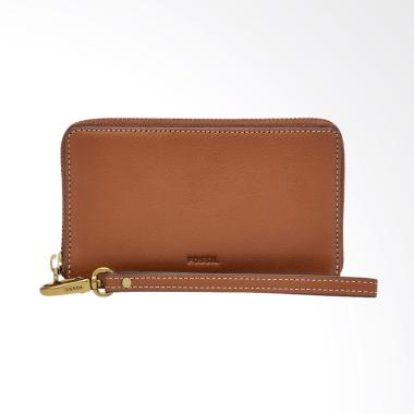 Fossil - Leather Emma - Smartphone  ... ompet Wanita - SL7443-200